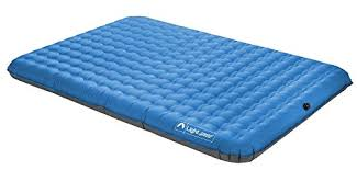 Non Toxic and PVC Free Air Beds Updated