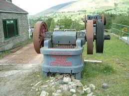 Dresser Rand Group Inc Wiki by Crusher Tractor U0026 Construction Plant Wiki Fandom Powered By Wikia