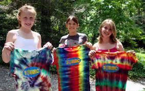 Pottery Ceramics Arts Activities Fiber Weaving Activity Camp Tie Dye Crafts Projects