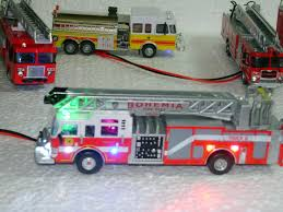 Ho Scale Quint Pierce Fire Ladder Truck With 14 Flashing Lights ... 1988 Emergency One 50 Foot Quint Fire Truck 1500 Fire Apparatus Grapevine Tx Official Website Seagrave Portland Me Fd 100 Quint Trucks Pinterest Town Of Lincoln Nh Purchases Kme Mid Mount Platform Quint Fighting In Canada Ladder Truck Stlfamilylife Product Center For Magazine 1991 Pierce Arrow 75 Used Details 2001 Eone Cyclone Ii Hp100