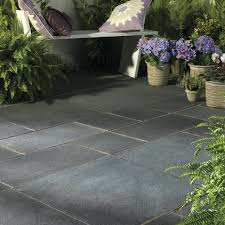 Inexpensive Patio Floor Ideas by Slab Patio Modern Outdoor Fabricated Natural Stones Best Choice