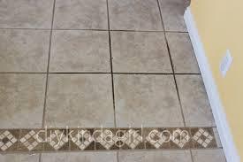 diy kinda diy household tip cleaning grout oxiclean vs