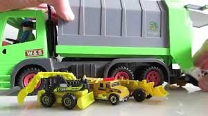 Tractors For Kids Toy Lots Of Die Cast Car Toys In A Garbage Truck ... Garbage Truck Videos For Children Big Trucks In Action Truck Learning Kids My Videos Pinterest Scary Formation And Uses Youtube Monster For Washing Bruder Surprise Toy Unboxing Collection Videos Adventures With Morphle 1 Hour My Magic Pet Video Kids Dumpster Pick Up L And Hour Long Tow Max Cars Lets Go The Trash