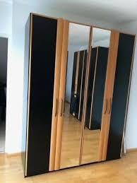 schönes gebrauchtes musterring schlafzimmer komplett zu