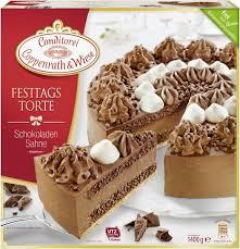 coppenrath wiese festtagstorte schokoladen sahne