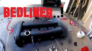 DIY BedLiner The Valve Cover! - YouTube Diy Bed Divider Ford F150 Forum Community Of Truck Fans What All Should You Know About Do It Yourself Sprayin Bedliner 6 Best It Yourself Bed Liners Spray On Roll Stdiybedliner Twitter A Painton Liner My Personal Experience Axleaddict Truck Liner On Bumpers Youtube Rustoleum Professional Grade Kit Walmartcom How To Install A Storage System Howtos Album Imgur Doityourself Paint Durabak Pating The Interior Tub With Hculiner Export Comparisons Dualliner