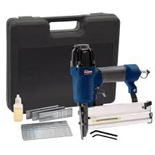 Wood Floor Nailer Harbor Freight by Pneumatic Staplers Nail Guns U0026 Pneumatic Staple Guns The Home