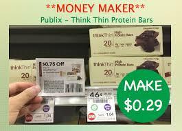 MONEY MAKER Publix