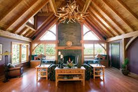 Timber Frame Interiors Christmas Ideas, - The Latest Architectural ... Marvellous Design Timber Home Modern Frame House Designs Of Simple With A Loft Chalet Lodge Style Log Fascating Hybrid Structure Villa Country Or Post Beam Homes In Vt Vermont Frames Plan Exteriors New Energy Works The Floor Blogtimber Stone And Plans In Vt Framing Oak Timber Frame Google Search Exteriors Pinterest Building On Budget Six Moneysaving Secrets Of Home Design And Barn Open For Framed Rustic Classic