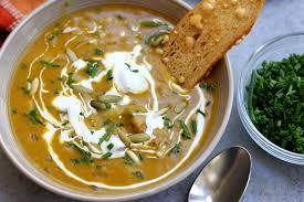 Pumpkin Gnocchi Recipe by Pumpkin Gnocchi Soup The Fed Up Foodie