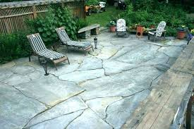 Outdoor Patio Flooring Material Floor Ideas Cheap