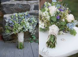 Wedding Bouquets Country Style Regal