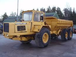 100 Articulated Trucks Volvo BM 860 TL Dump Truck ADT Price 6185 Year