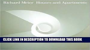 100 Richard Meier Homes PDF Houses And Apartments Popular Collection