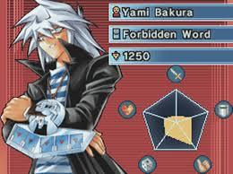 yugioh bakura character deck file yami bakura wc08 png yu gi oh fandom powered by wikia