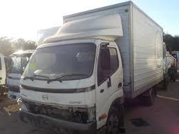 100 Hino Truck Parts Dutro 5500 Rocklea