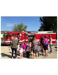 Pumpkin Patch Littleton Co 2015 by Fire Truck Visit Childcare Centers Pre Kindergarten