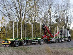 100 Forestry Truck For Sale Mounted Cranes For Forestry Timber And Recycling