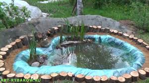 How To Build A Garden Pond (DIY Project) FULL VIDEO! - YouTube Diy Backyard Waterfall Outdoor Fniture Design And Ideas Fantastic Waterfall And Natural Plants Around Pool Like Pond Build A Backyard Family Hdyman Building A Video Ing Easy Waterfalls Process At Blessings Part 1 Poofing The Pillows Back Plans Small Kits Homemade Making Safe With The Latest Home Ponds Call For Free Estimate Of 18 Best Diy Designs 2017 Koi By Hand Youtube Backyards Wonderful How To For