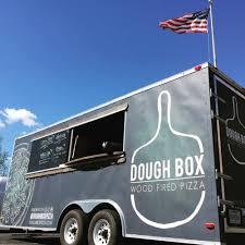 Dough Box - Nashville Food Trucks - Roaming Hunger