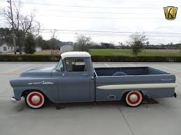 1958 Chevrolet Apache For Sale #2063145 - Hemmings Motor News 1958 Chevrolet 3800 For Sale 2066787 Hemmings Motor News Spartan Truck Pictures 31 Apache Pick Up Wow Sale Classiccarscom Cc1038240 Chevy Pickup Something Sinister Truckin Magazine 2065258 Restoration On Connors Motorcar Company 195558 Cameo The Worlds First Sport