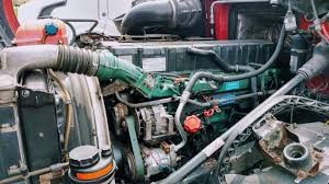 100 How To Change Oil In A Truck Volvo Wayne And Trailer Ltd