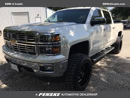 2014 Used Chevrolet Silverado 1500 LTZ At BMW Of Austin Serving ... 2014 Chevrolet Silverado Black Ops Concept News And Information Best Used Fullsize Pickup Trucks From Carfax Truck Archives Aotribute Test Drive Review Hot Rod Network High Country Gmc Sierra Denali 1500 62 2500hd Overview Cargurus Preowned Work Extended Cab Build It Configurator Without Pricing Reaper First Chevy Wildsau Truck At Guelph Classic Car Show On August 24 In