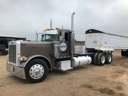 379EXHD Conventional -- Day Cab Trucks For Sale