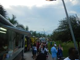 Food Truck Monday   Hollywood, FL   Young Circle   Arts Park 5 Food Trucks On The Move In Tampa Bay Whetraveler Pho Truck Roaming Hunger Just Smokin Bbq Pinterest Truck Unusual Wagon For Sale Step Van Fire Engine Tampa Food Rally Justinthyme Rollin Zoinks At The Crossings Churchs Baptismal Blowout Largest As Worlds Largest Shredden Chicken Mayors Fiesta 143 Photos 7 Reviews
