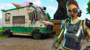 Fortnite: Search Between A Bench, Ice Cream Truck, And Helicopter ... Texas Ice Cream Big Bell Cream Truck Menus The King Of Creams Duluth Mn Food Trucks Roaming Hunger Everything Llc Home Facebook As Summer Begins Nycs Softserve Turf War Reignites Eater Ny Junkyard Find 1974 Am General Fj8a Truck Truth Search Between A Bench And Helicopter Fast Sugar Spice In Midtown Mhattan Editorial Stock Photo Image 1998 Ford Windstar About Cars Uber Ice Returns To Toronto This Friday August 11