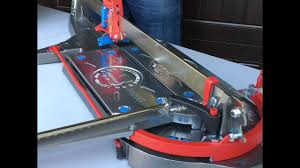 Sigma Tile Cutter Canada by Montolit Masterpiuma Tile Cutter Youtube