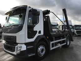 Home - Mac's Trucks In Huddersfield, New And Used Trucks West Yorkshire