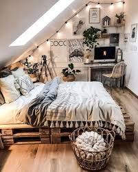 bohemian style ideen für schlafzimmer dekor bohemianbedroom
