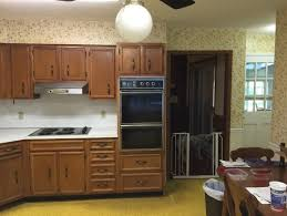 1970s Kitchen Rehab
