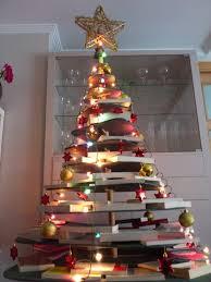 Christmas Tree Books Diy 19 best kerst knutsels goedkoop knutselen voor kerstmis recycle