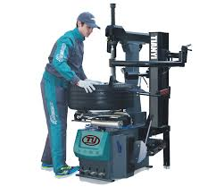 100 Truck Tire Changer Garage Auto Fitting Equipment Mobile Tyre For Sale