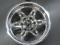 This Is A New Old Stock Set Of 17x8 6x135 Weld Racing Wheels For Your 03 13 F150 Or Expedition These Have 5mm Offset Agressive Fitment