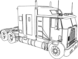Trailer Truck Coloring Pages At GetColorings.com | Free Printable ... Better Tow Truck Coloring Pages Fire Page Free On Art Printable Salle De Bain Miracle Learn Colors With And Excavator Ekme Trucks Are Tough Clipart Resolution 12708 Ramp Truck Coloring Page Clipart For Kids Motor In Projectelysiumorg Crane Tow Pages Print Christmas Best Of Design Lego 2018 Open Semi Here Home Big Grig3org New Flatbed