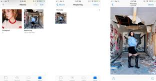 Can t delete photo albums on your iPhone or iPad Here s why