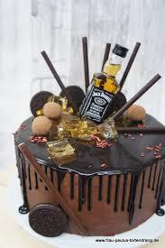 whiskey ganache