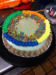 Pumpkin Pie Blizzard by M U0026m Blizzard Cake Dq Cakes Pinterest Cake Dairy Queen And Dairy