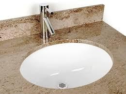undermount bathroom sink installation modern designs under mount