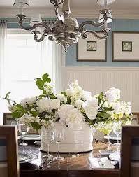 beautiful centerpieces for dining room table 24266