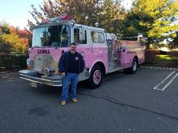100 Pink Fire Trucks NNJ NNJ_Trk Twitter