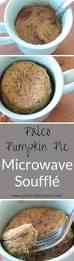 Paleo Pumpkin Cheesecake Snickerdoodles by Paleo Pumpkin Pie Microwave Souffle