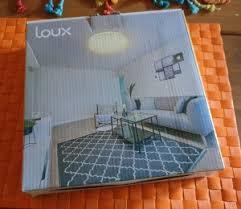 loux wasserfest deckenle