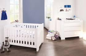 chambre bébé lit commode meuble chambre enfant pinolino présentés dans le guide kibodio