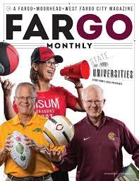 Fargo Pumpkin Patch 2014 by Fargo Monthly September 2016 By Spotlight Media Issuu