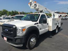 Used 2013 Ford F450 XL For Sale In Fairless Hills PA - A6247B