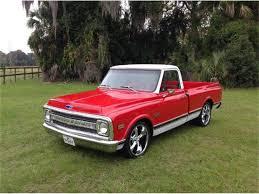 1969 Chevrolet C10 For Sale | ClassicCars.com | CC-1168996